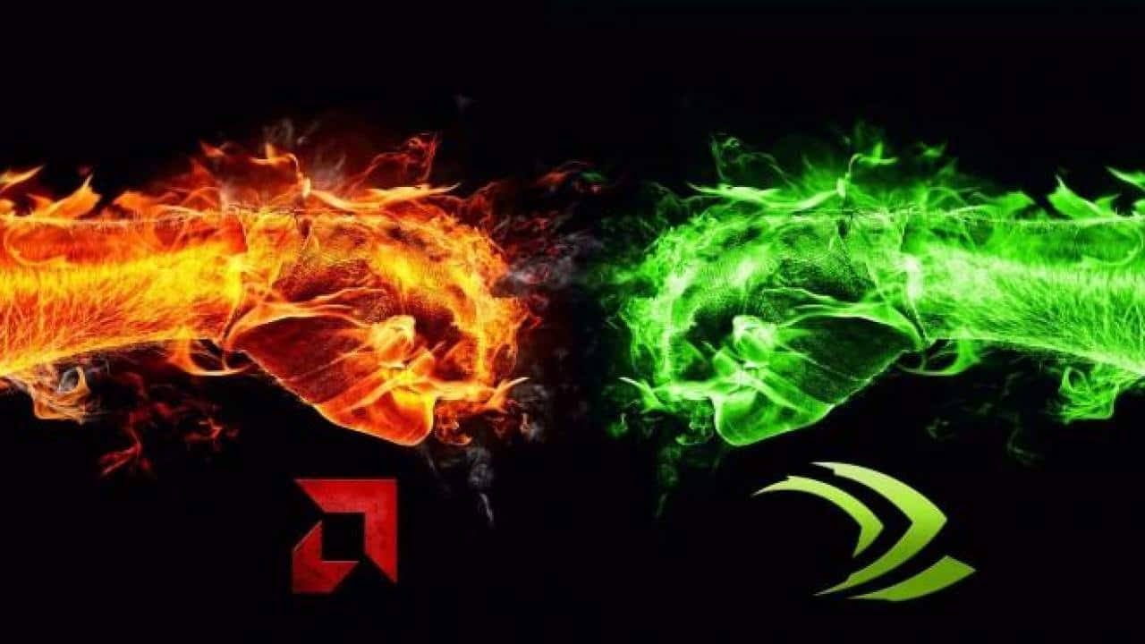 Cosa scegliere AMD vs NVIDIA