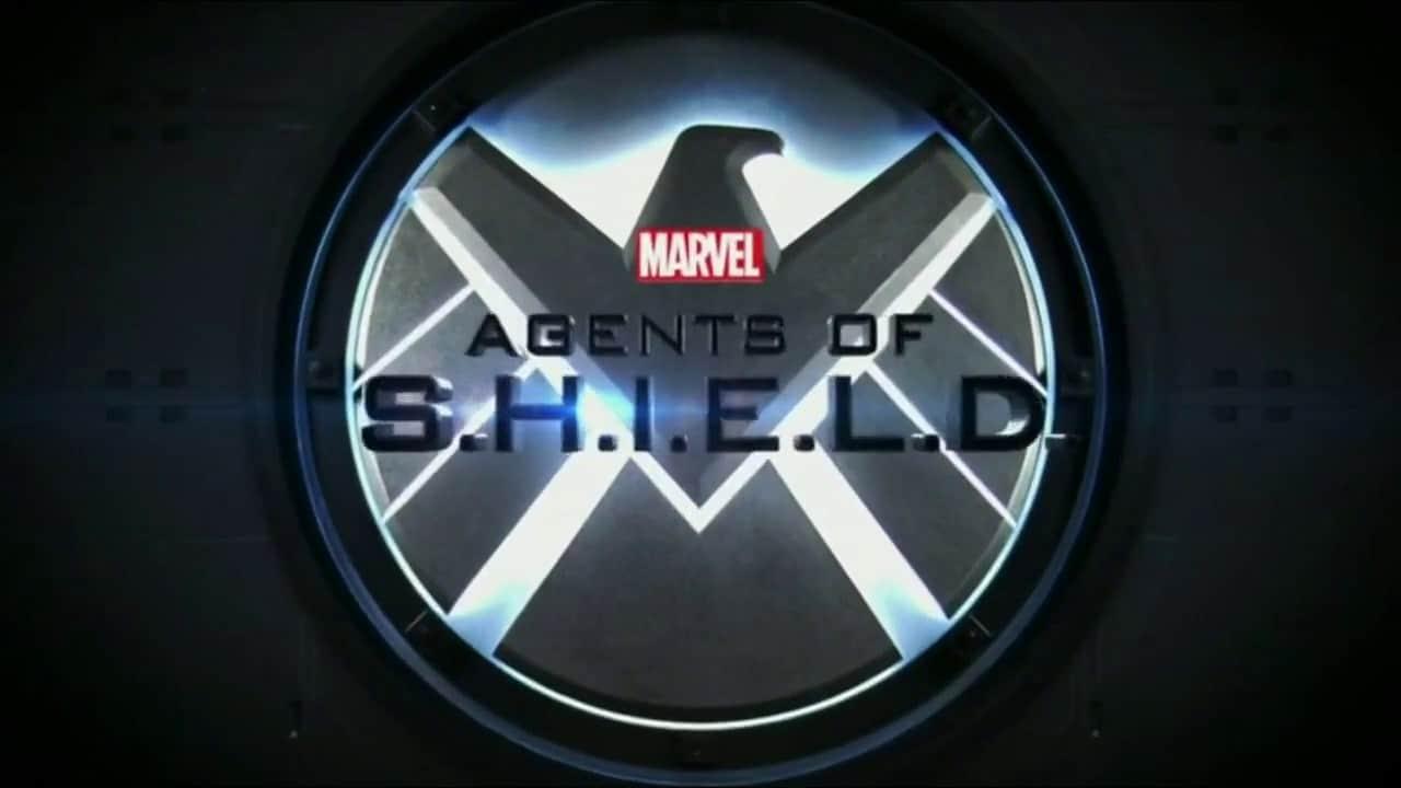 Agents of Shiled Logo