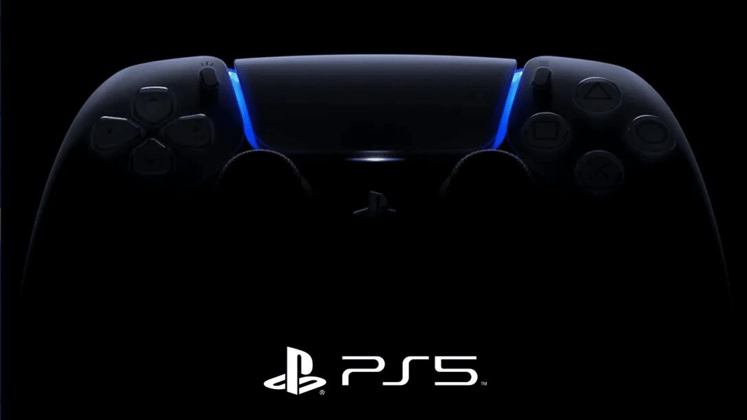 Controller PS5 - DualSense