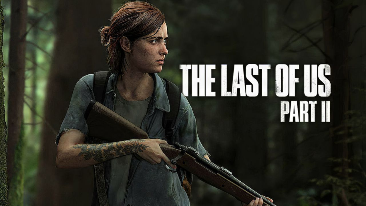 The last of us parte 2 ps4 - ps4 pro - ps5