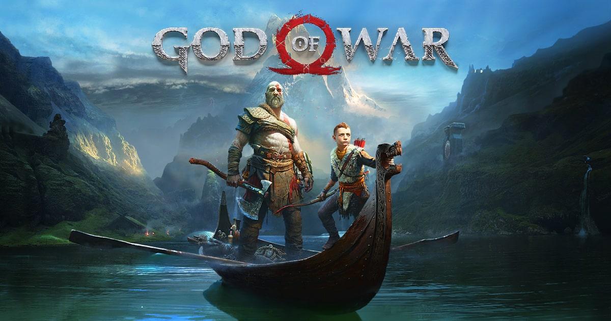 God of War nuovo capitolo in vista per PS5
