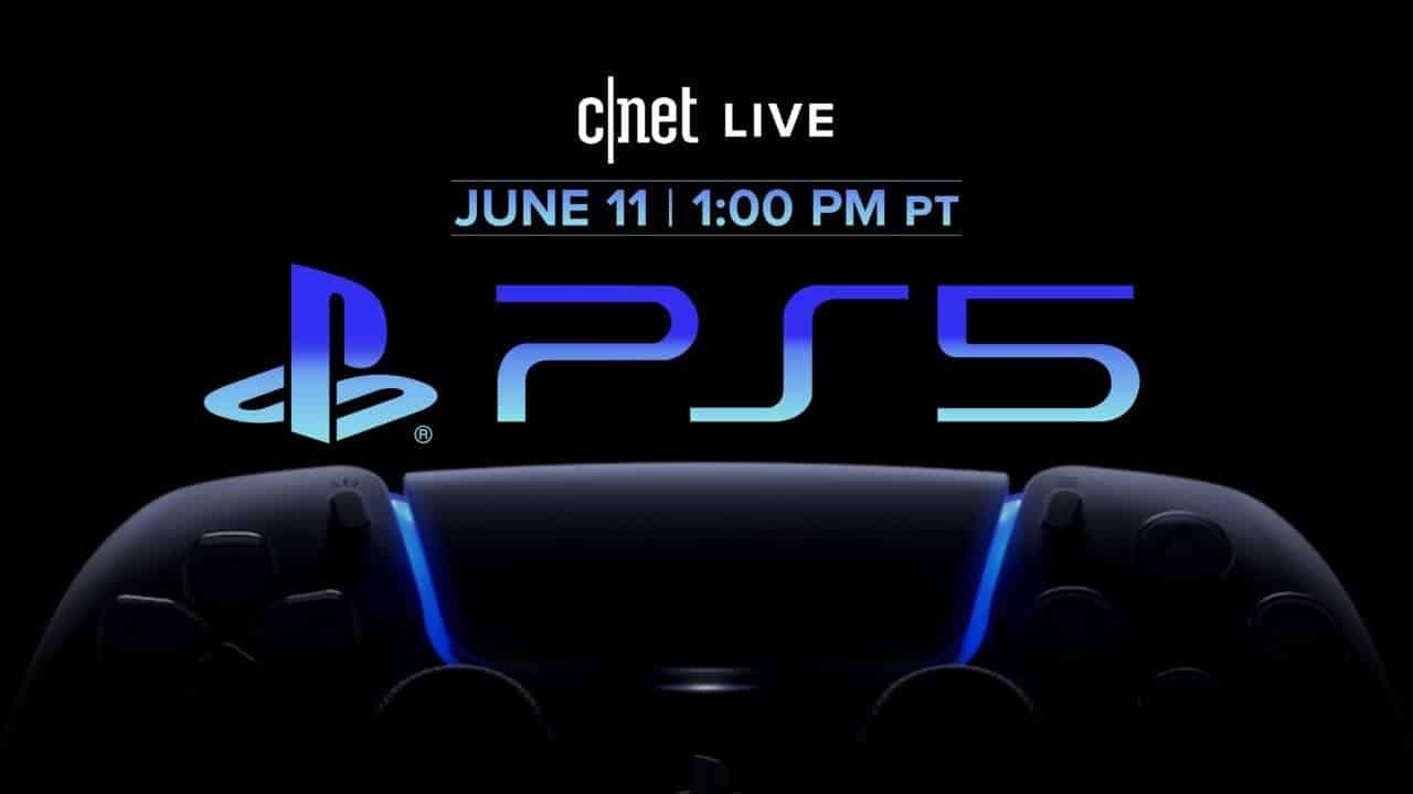 live diretta evento presentazione live ps5
